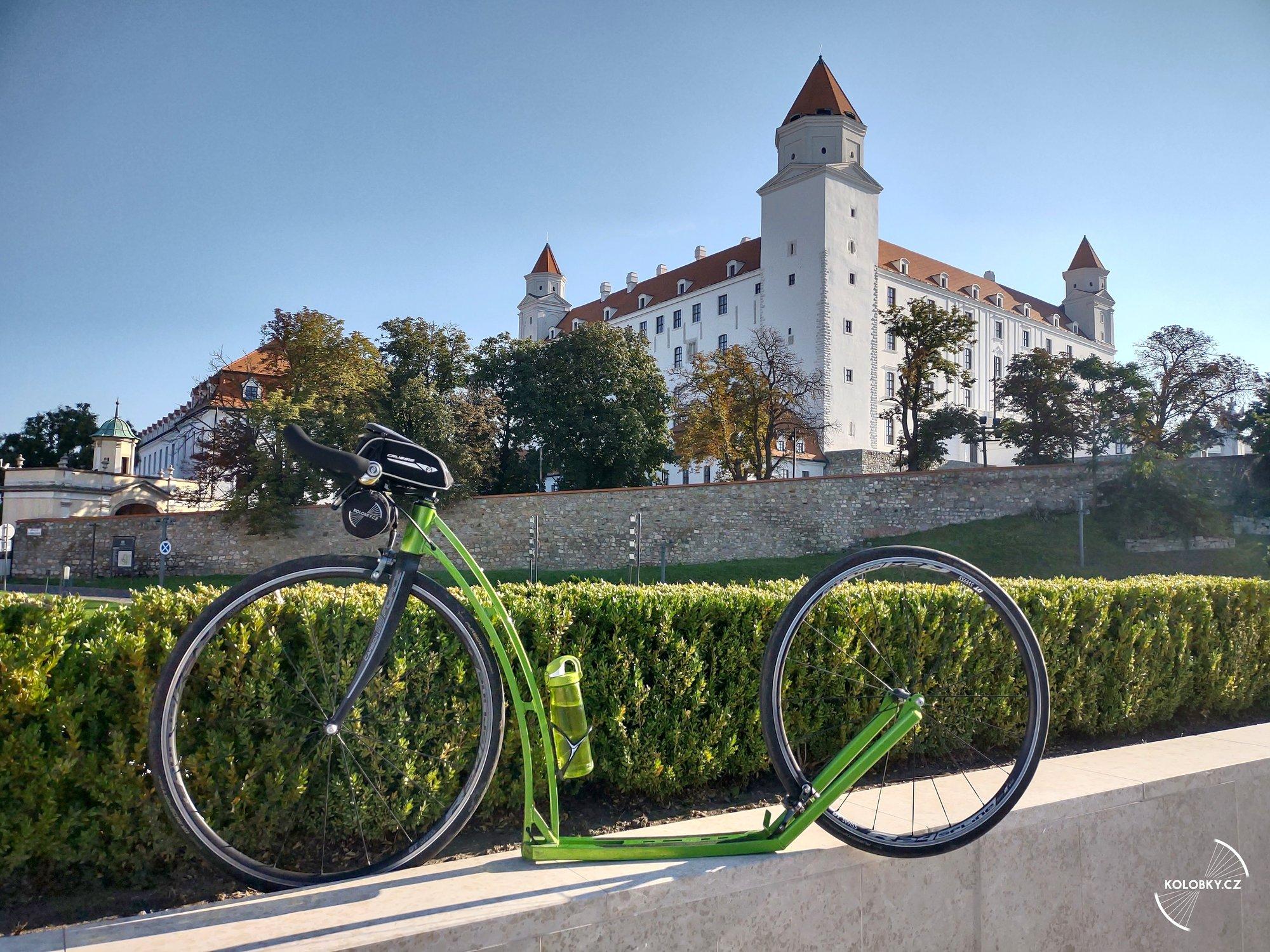 Bratislava – Vídeň