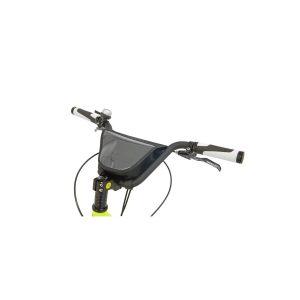 Brašna KOSTKA s klopou na BMX řídítka