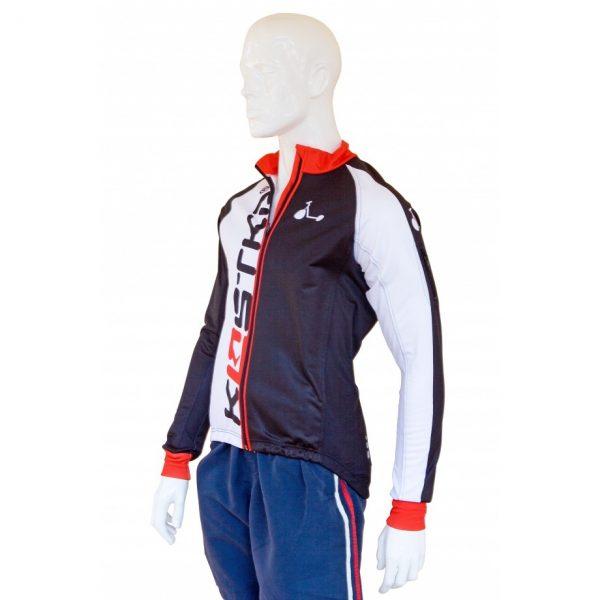 Cyklistická bunda KOSTKA®